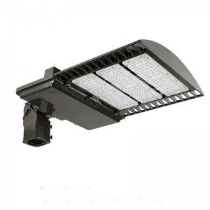 LED Parking Lot Light  A Series 200W