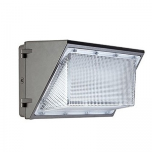 LED Wall Pack Light  A Series 48W